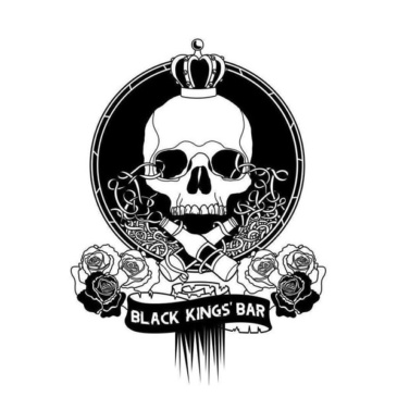 Black Kings' Bar
