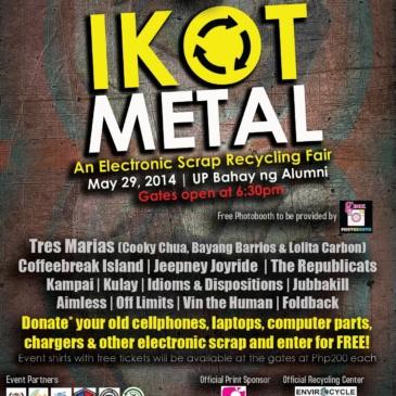 Ikot Metal