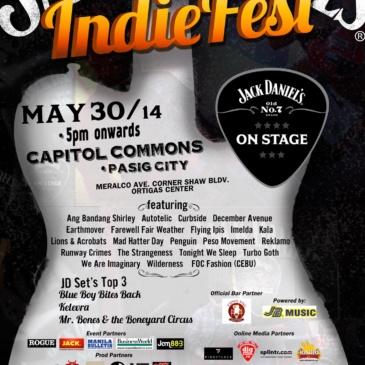 Jack Daniel's IndieFest