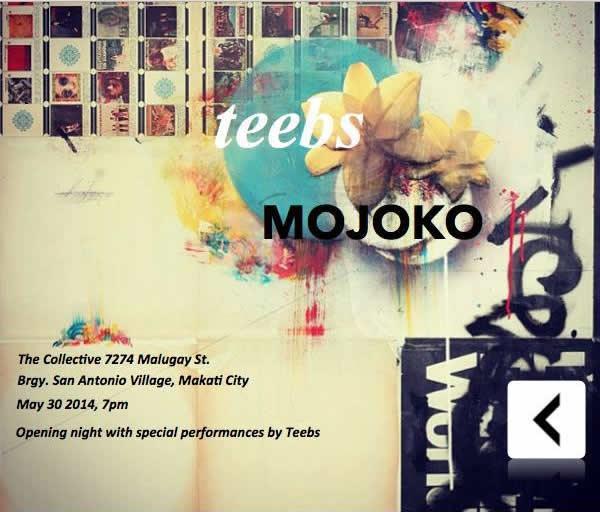 Mojoko X Teebs