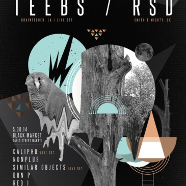 The Drop: TEEBS & RSD