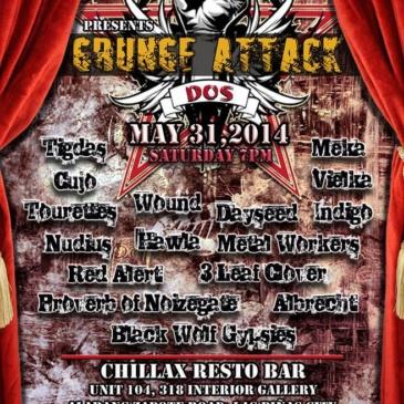 Grunge Attack Dos