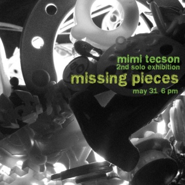 Mimi Tecson – Missing Pieces