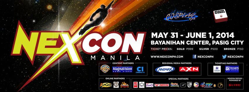 NexCon Manila