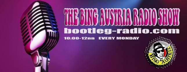The Bing Austria Radio Show