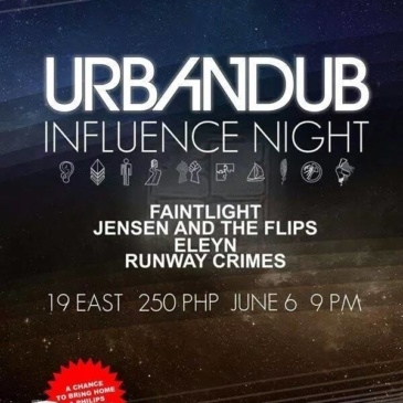 Urbandub Influence Night