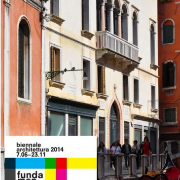The Philippines Goes to the 2014 Venice Architecture Biennale