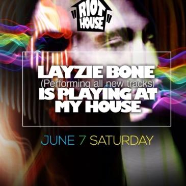 Layzie Bone Live!