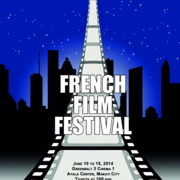 Filipino culture – not poverty – attracts the French to local cinema