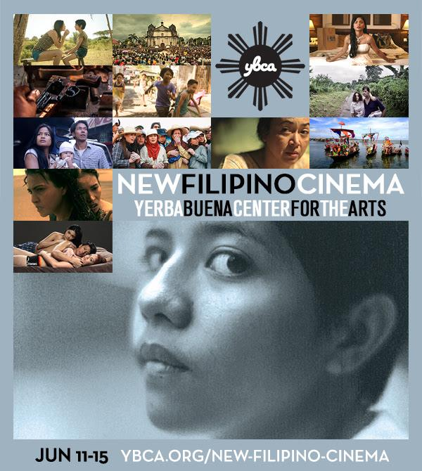 New Filipino Cinema 2014