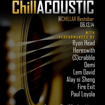 ChillACOUSTIC