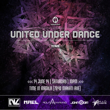 United Under Dance