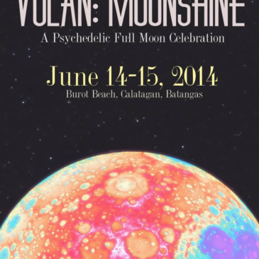 VULAN: Moonshine (A Psychedelic Full Moon Celebration)