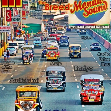 "MANILARAMA ""The Breed of Manila Sound"""