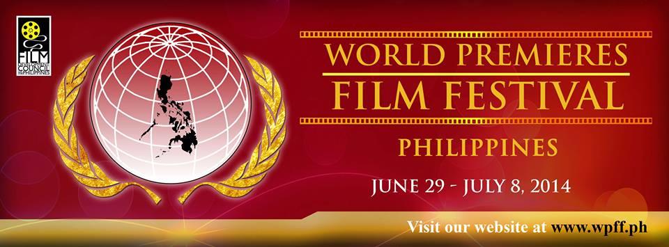 World Premieres Film Festival