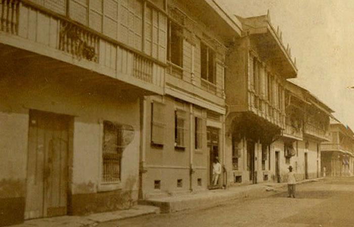 Pamukaw Salamisim Sa Bahay-Nakpil-Bautista