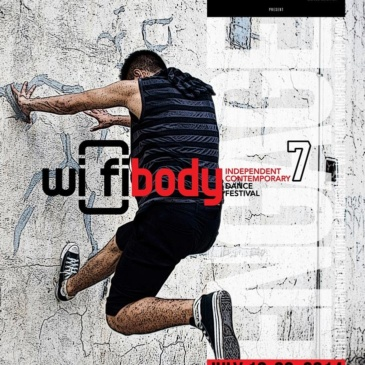 7th WiFi Body Independent Contemporary Dance Festival
