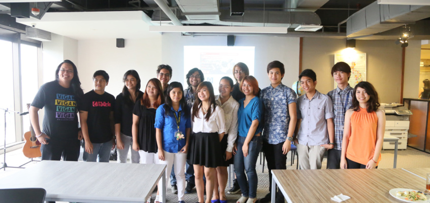 iACADEMY Students' Innovation Campaign for Local Music Industry