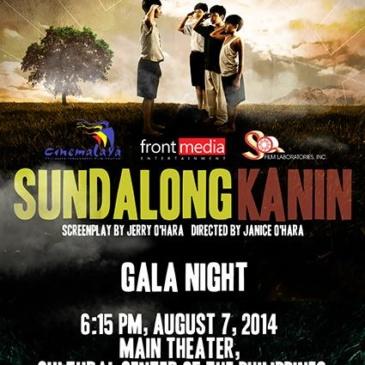 Sundalong Kanin Gala Night