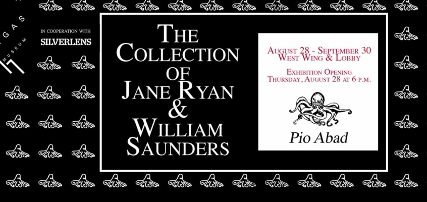 The Collection of Jane Ryan and William Saunders | Pio Abad