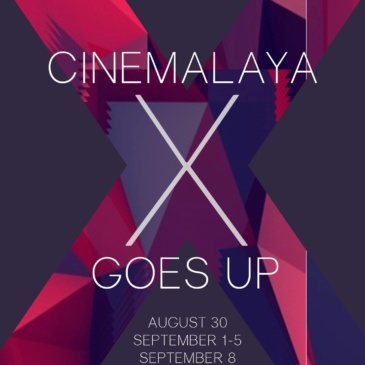 Cinemalaya X Goes UP
