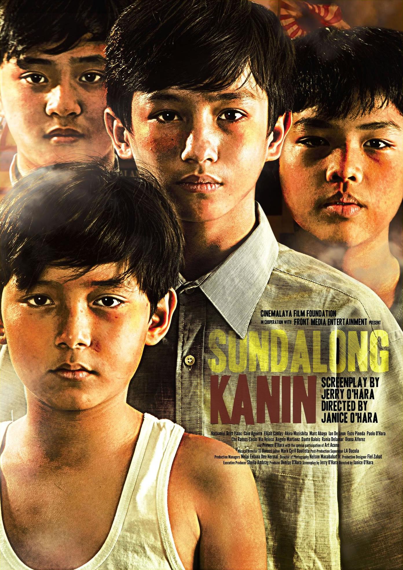 Sundalong Kanin (Poster)