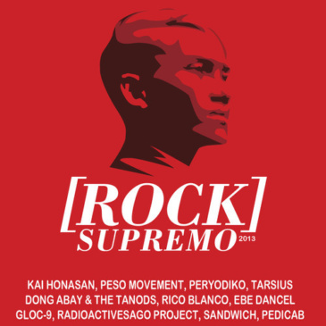 Rock Ed Philippines – Rock Supremo