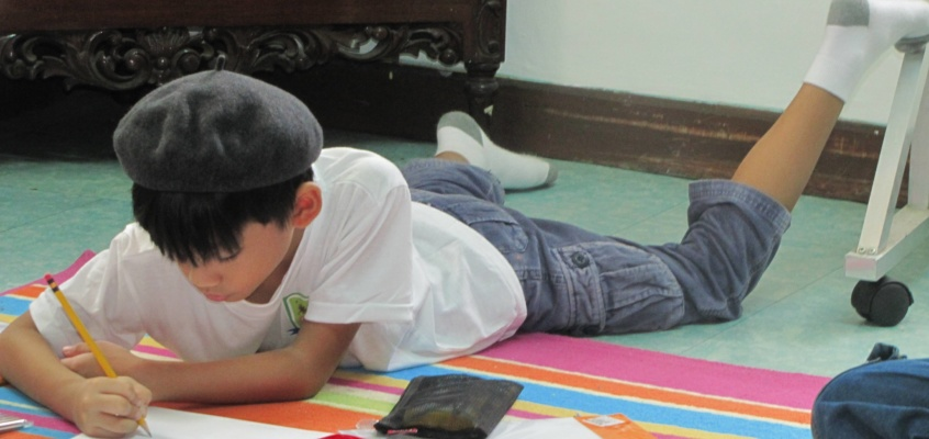 Filipino lit workshop to be held for kids