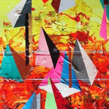 Masterworks of Vincent Gonzales