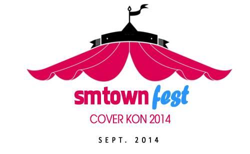 SMTOWN FEST: Cover Kon 2014