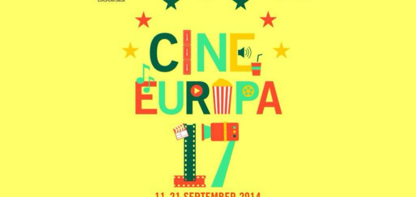 Cine Europa Film Festival 2014