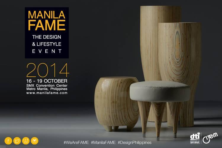 The 60th Manila FAME