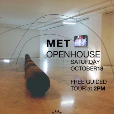 MET Openhouse