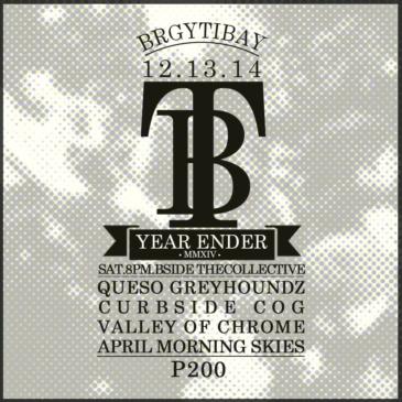 Brgy. Tibay Year-Ender MMXIV
