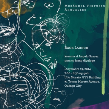 PESOA Book Launch