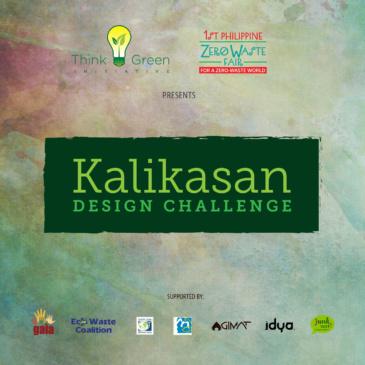 Kalikasan Design Challenge