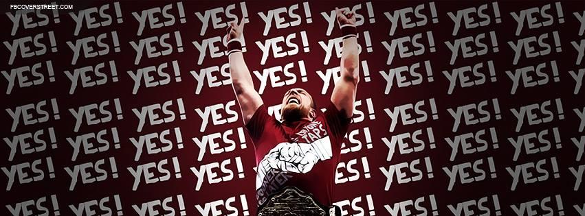 """Revolver """"YES!"""""""