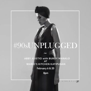 #90sUnplugged!
