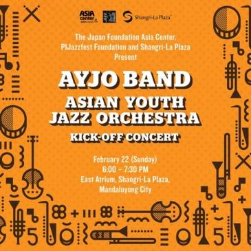 AYJO Band Kick-Off Concert