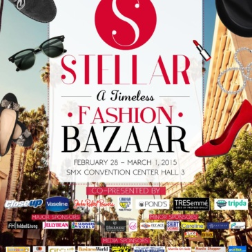Stellar: A Timeless Fashion Bazaar