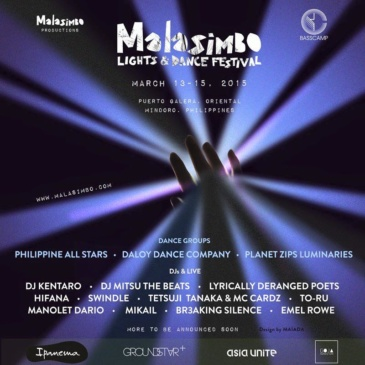 Malasimbo Lights & Dance Festival