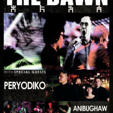 The Dawn @ The Roadhouse Manila Bay