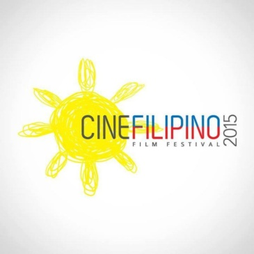 CINE FILIPINO Film Festival 2015