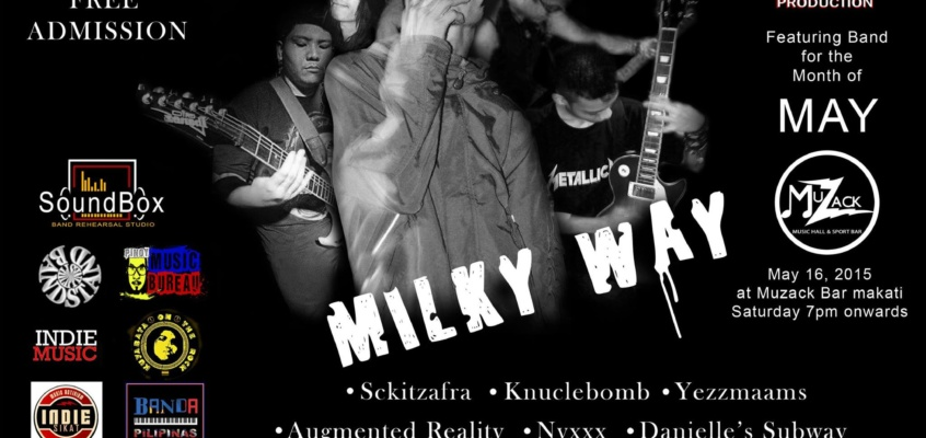 Sound Box: Milky Way