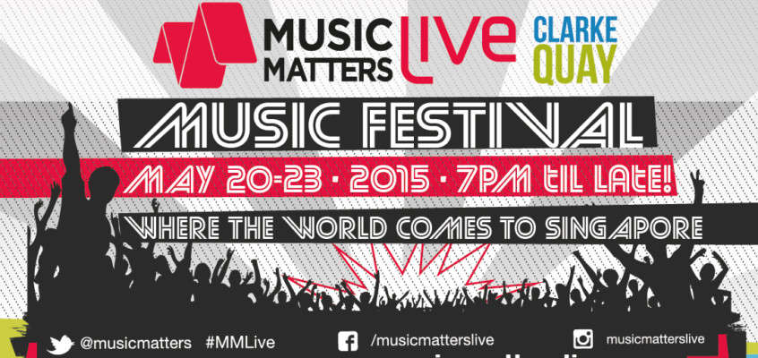 10th Annual Music Matters Live