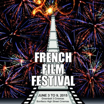 20th French Film Festival