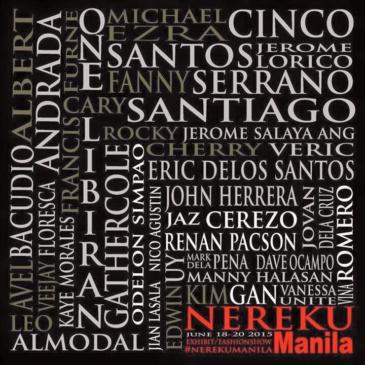 Nereku Manila