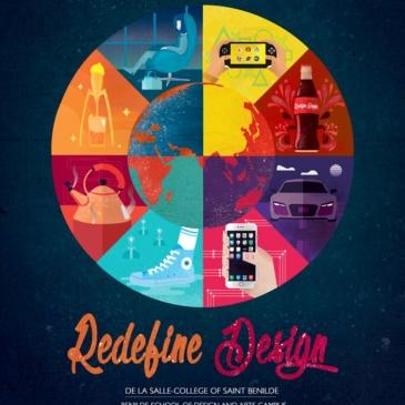 Redefine Design | WIDD 2015