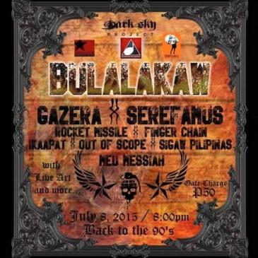 Bulalakaw