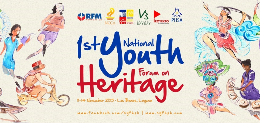 1st National Youth Forum on Heritage